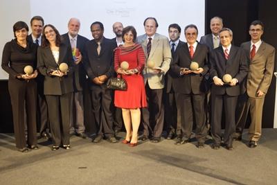 2º Prêmio ABAP de Sustentabilidade