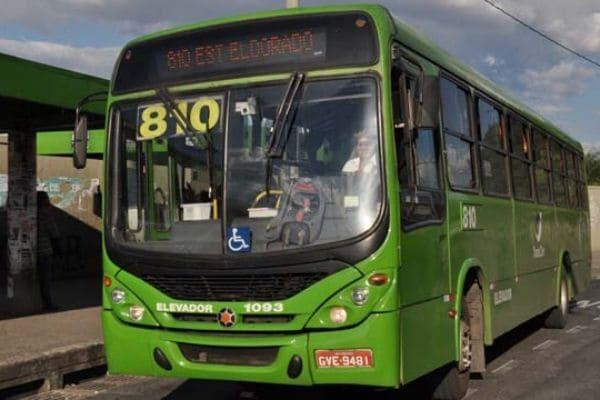 Mudança da Feira do Bairro Amazonas altera itinerários de ônibus