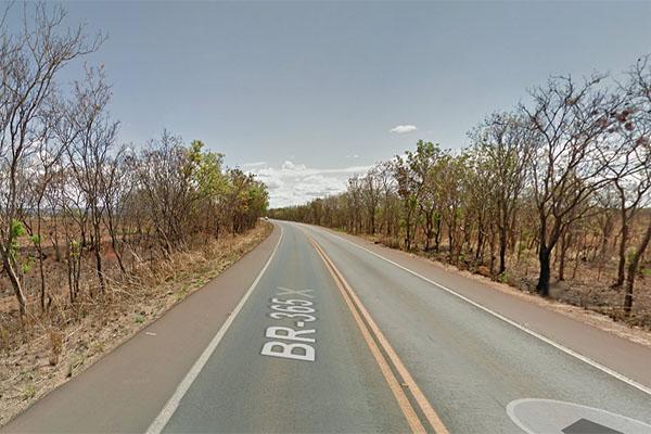 Feriado de Tiradentes é violento nas estradas federais em Minas