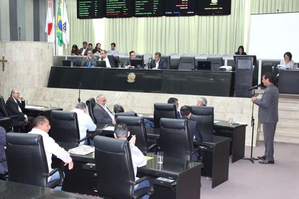 Servidores da Câmara Municipal de Contagem terão aumento salarial