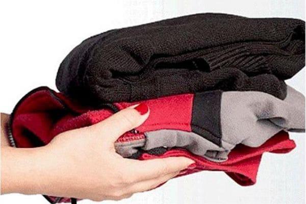 Campanha do Agasalho arrecada roupas e cobertores no ItaúPower