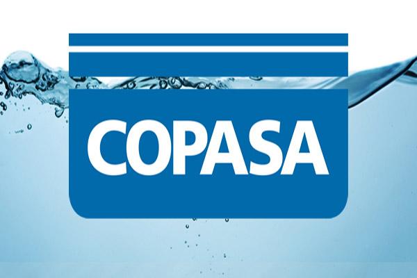 Inscrições para concurso da Copasa seguem até dia 10