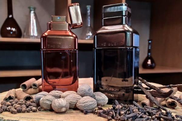 The Blend é a nova marca de perfumaria masculina de O Boticário