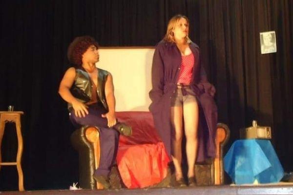 Grupo Teatral Nova Arte Jovem se apresenta no próximo sábado