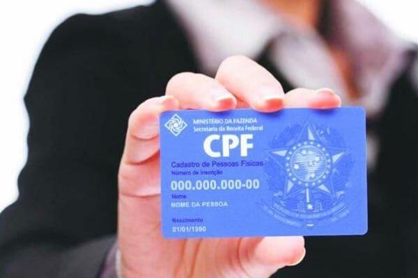 """""""Antes de finalizar a compra, poderia digitar seu CPF para ganhar desconto?"""""""