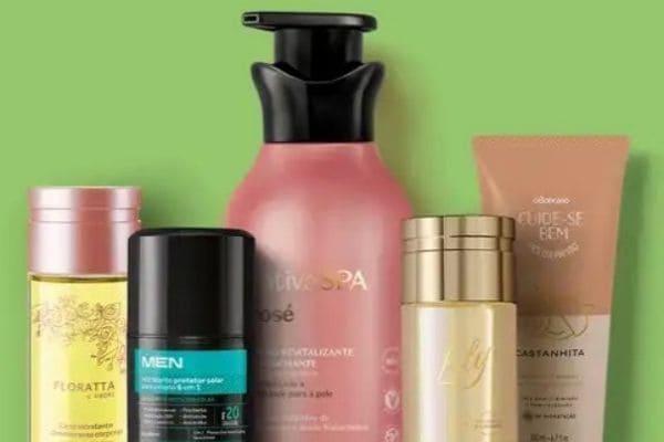 Beauty Week tem mais de 600 produtos em promoção