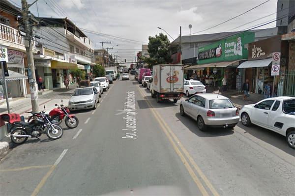Feira bairro Amazonas será transferida por questão de segurança