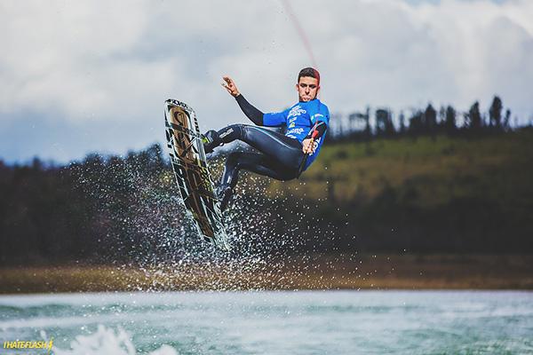 Minas recebe Mundial de Wakeboard e Brasil Wake Open