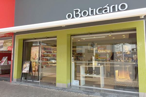 O Boticário inaugura nova loja em Contagem