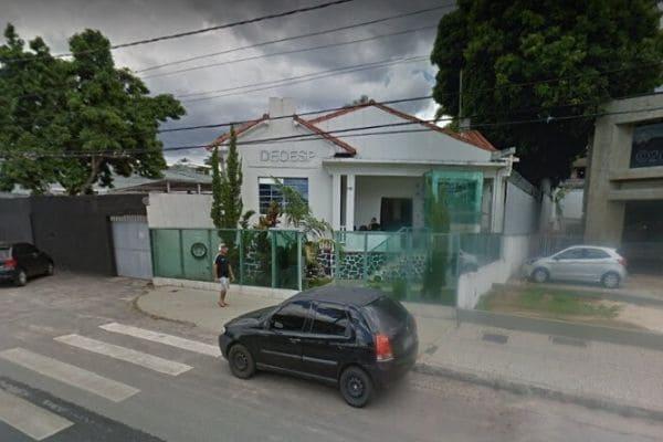 Operação da Polícia Civil prende suspeitos de cometerem crimes em Contagem
