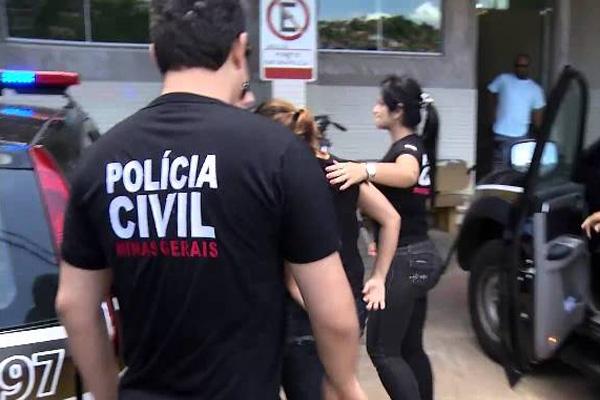 Concurso para a Polícia Civil de Minas Gerais