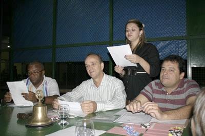 Rotary Club Contagem Eldorado comemora o Dia do Amigo