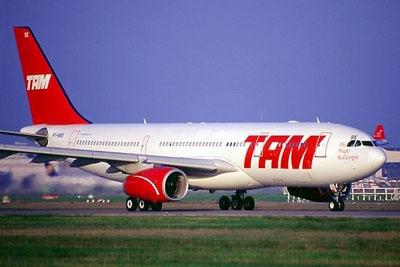 Erro do piloto causou acidente da TAM, diz revista.