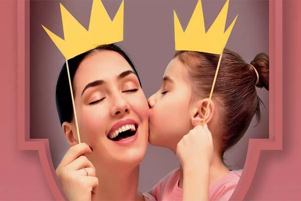 Big Shopping lança promoção de Dia das Mães