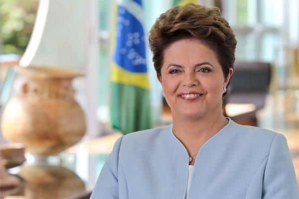 Ex-presidenta Dilma será indenizada