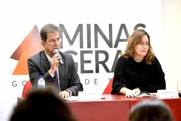Governo de Minas anuncia transferência de detentos