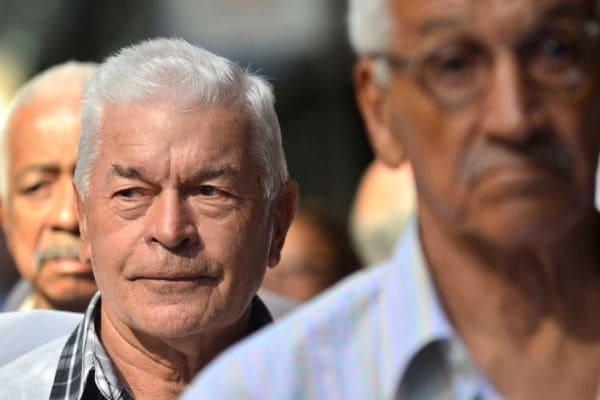 INSS começa a pagar primeira parcela do 13º dos aposentados