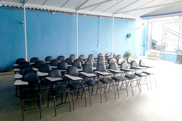 Sind-UTE Contagem reúne candidatos à prefeitura para debate