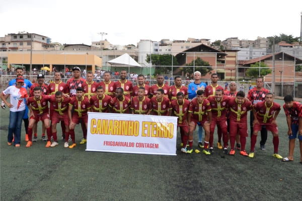 Após empate, Frigoarnaldo segue para quartas de final da Copa Itatiaia