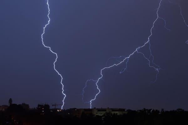 Fevereiro deve terminar com chuva em Contagem