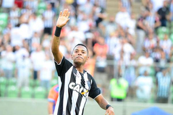 Atlético-MG conquista 9ª vitória seguida no Campeonato Mineiro