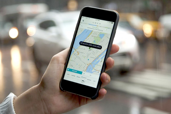 Transporte por app deverá ser fiscalizado por prefeituras