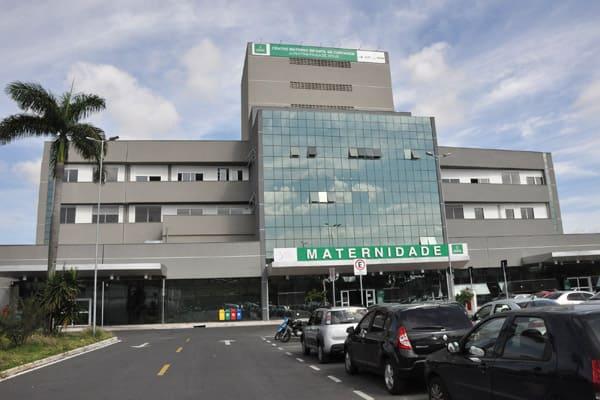 Termina a paralisação dos médicos em Contagem