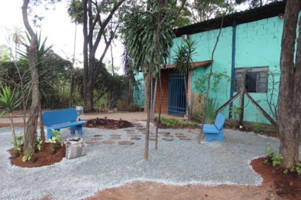 APA Parque Fernão Dias entra em programa estadual de concessões