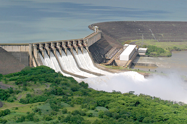 Usinas hidrelétricas operadas pela Cemig são leiloadas por R$ 12,1 bilhões