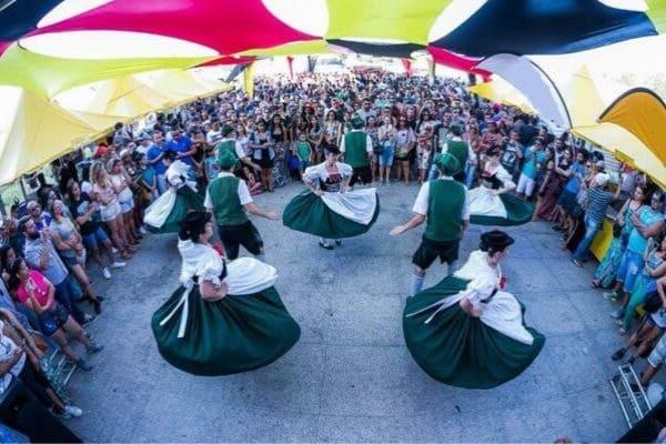 Aprecie Oktoberfest Contagem chega à 3ª edição