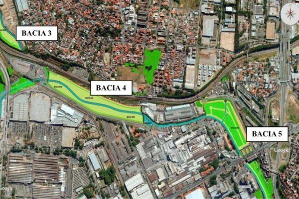 Acordos de desapropriação de imóveis na Vila Itaú são aprovados pela Justiça