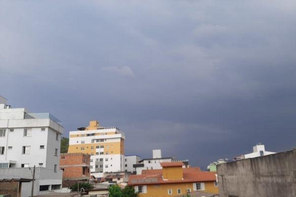 Previsão do tempo: deve continuar chovendo nos próximos dias