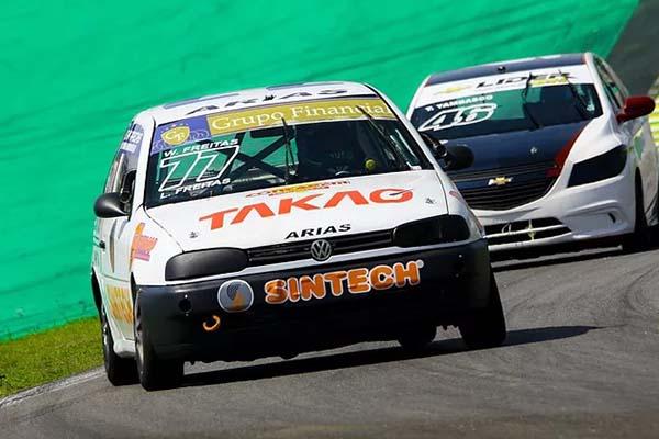 Empresários de Contagem vencem campeonato de automobilismo
