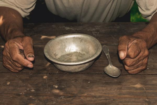 Campanha solidária une empresas e instituições para matar a fome