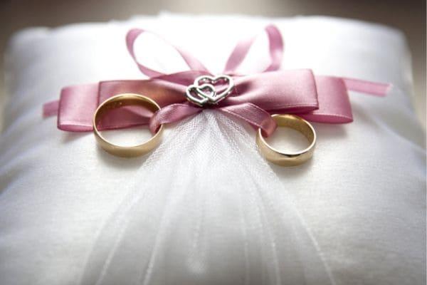 Inscrições para casamento coletivo terminam dia 12