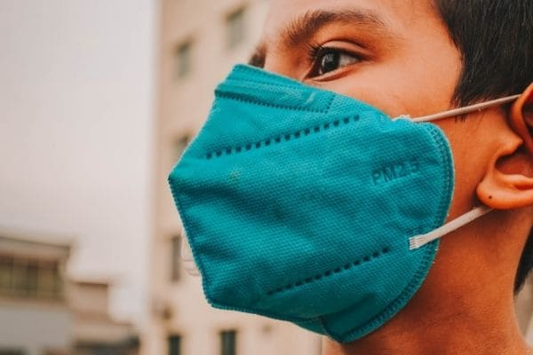 Contagem acompanha 287 pacientes com Covid-19