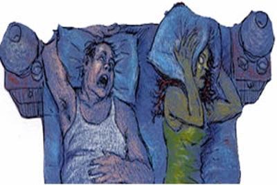 Vilão do sono