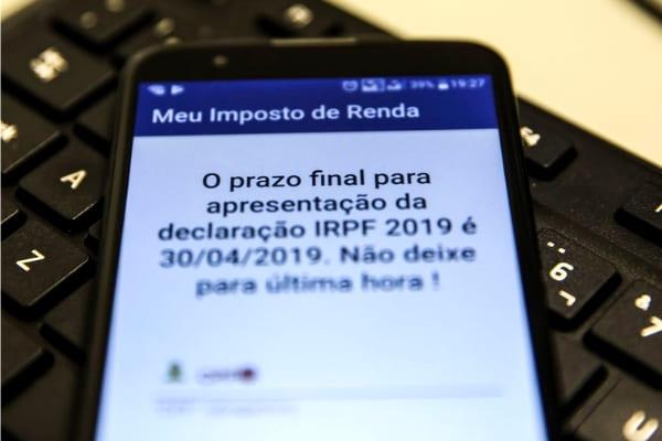 Mais de 6 milhões ainda não entregaram declaração do IRPF