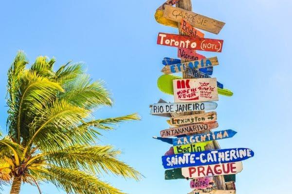 Viagens e eventos cancelados podem ser negociados até segunda-feira