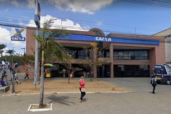 Duas agências da Caixa vão abrir no sábado em Contagem