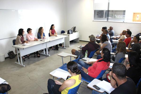 Nova Lei de Migração é debatida no meio acadêmico