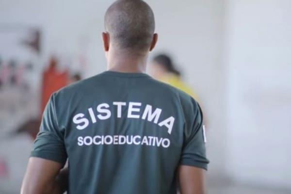 Processo seletivo tem 322 vagas para agentes socioeducativos em MG
