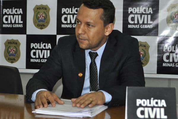 Suspeito de matar com chave de fenda é indiciado pela polícia