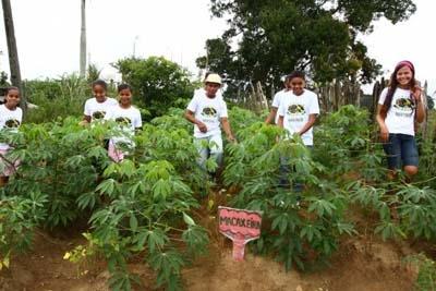 Projetos de Escolas Públicas de Contagem vão ser apoiados em 2011