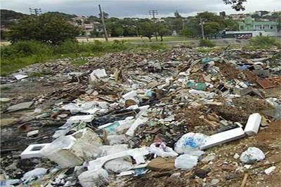 BH cria delegacia para punir responsáveis por sobras de materiais nas rodovias