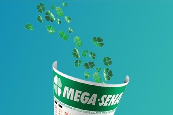 Mega-Sena sorteia um dos maiores prêmios da história