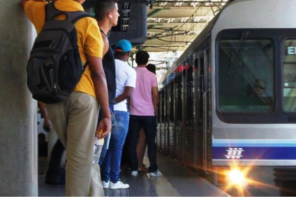 Tarifa do metrô fica mais cara a partir de domingo