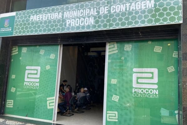 Atendimentos presenciais são novamente suspensos no Procon Contagem