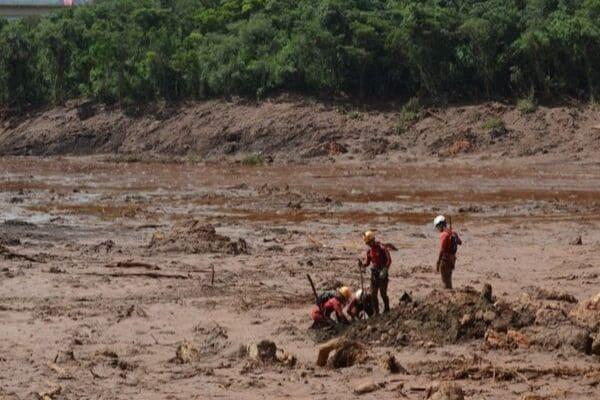 Identificada a 250ª vítima da tragédia em Brumadinho