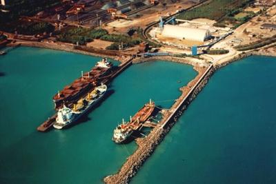 Gold Oil informa acordo com a Vale